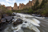 Smith Rock River