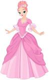 Beautiful Fairytale Princess