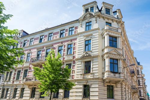 wysokiej jakości stary budynek, Gründerzeit, Niemcy