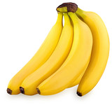 Bunch of bananas - 155335513