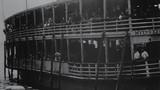 1903 - People landing at Ellis Island in New York - 155340145