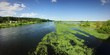 biebrza national park panorama