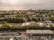 Aerial Yonkers New York