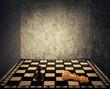 chess room limitations