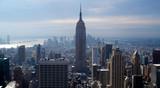 New York City - Buildings - Cityscape - Sky