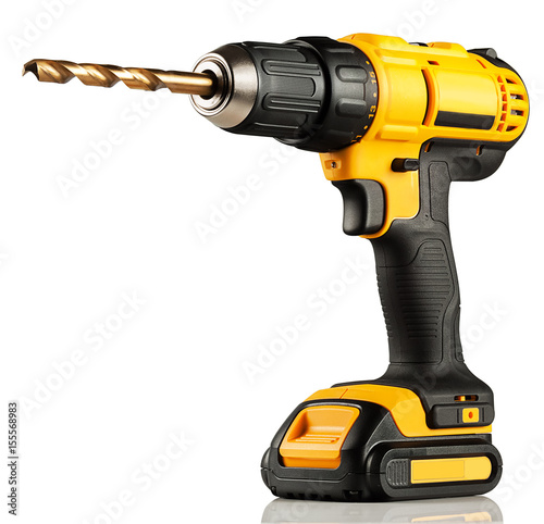 drill battery, cordless drill