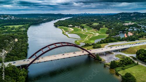 Pennybacker Bridge