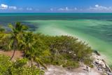 Bahia Honda State Beach Panorama
