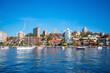 Downtown Sydney skyline - 155674318