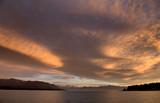 Mount Cook New Zealand Sunrise