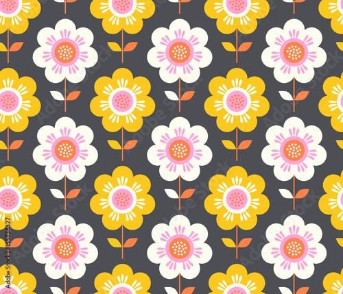 motif-floral-sans-soudure
