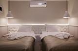 Interior of a Hotel Room - 155842373