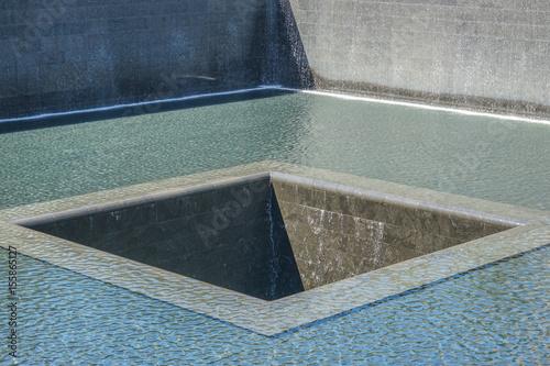 Poster WTC memorial