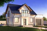 Single family house - 155933905