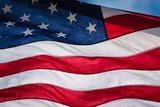 American Flag - 156024390