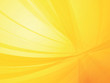 yellow curved ray background