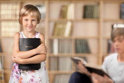 Poster Child.