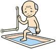 お風呂の介護リフォーム