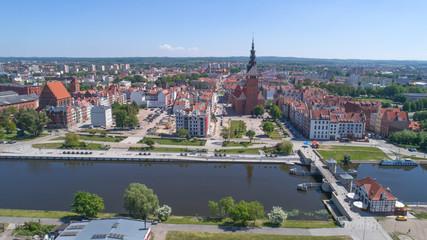 Elbląg Stare Miasto 4