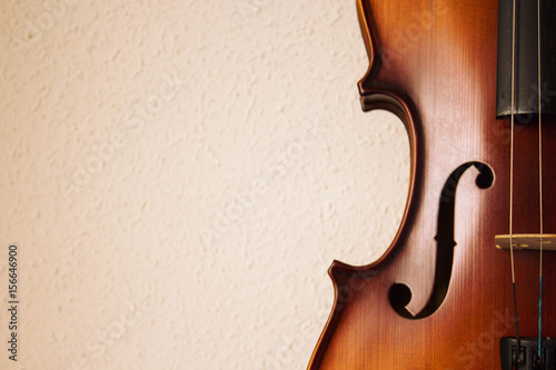 Fototapeta Violin