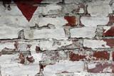 bad brick wall