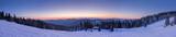 Panorama zimowa 4