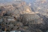 Jebel Shams, Oman