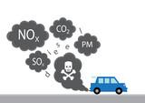 Diesel Pollution - 157102717