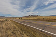 Arizona Prairie Road