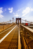 Brooklyn Bridge, Manhattan, NYC