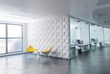 moderne Büroetage