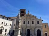 Roma, la chiesa di San Bartolomeo all'Isola Tiberina