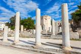 Roman Agora at Athens