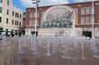 Sundance Square, Forth Worth, Texas
