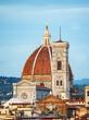 Quadro Florence, Duomo Santa Maria del Fiore.