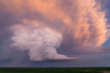 Glowing Supercell