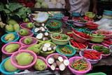 Pudu food market in Kuala Lumpur, Malaysia