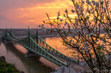 Spring in Budapest