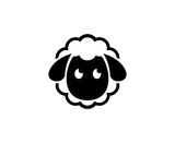 Sheep logo - 157445788