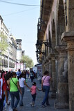 Street archs