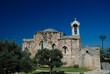 The Crusades-era Church of St. John-Mark in Byblos, Lebanon