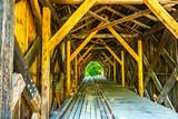 Cold River Bridge - 157544391