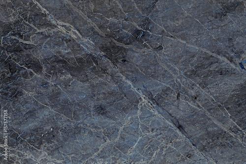 Czarny marmurowy tekstury tło Wysoka rozdzielczość