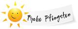 Frohe Pfingsten - 157595798
