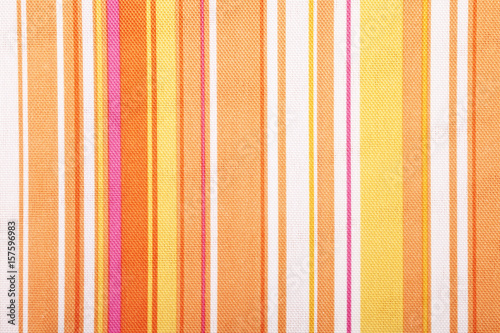 fabric texture bright vertical stripes
