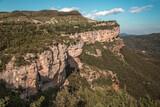 Mountains of Catalonia, Spain