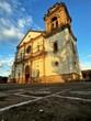 Basilica de la Nuestra de Salud in Patzcuaro, Mexico