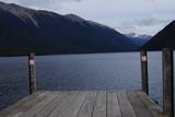 Lake Nelson New Zealand