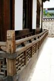 korea traditional house