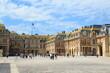 Paris - château de Versailles